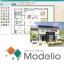 住宅プレゼンソフト「ARCHITREND Modelio」 製品画像