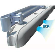 簡単に設置できる連結式コンクリートブロック。単純作業で工期短縮に 製品画像
