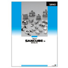 サンキューブ(SANCUBE) コネクタカタログ 製品画像