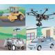 cm級位置情報サービス!ジェノバネットワーク型RTK 製品画像