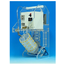 表面処理・電気メッキ・バレルメッキ 開放型脱着式傾斜バレルの事例 製品画像