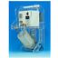 【導入事例】開放型脱着式傾斜バレル(液循環ポンプ搭載) 製品画像