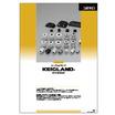 ケイグランド(KEIGLAND)ケーブルグランドカタログ 製品画像