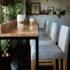 飲食店向けデザイン家具『QUON』※コーディネート集・価格集進呈 製品画像
