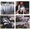 【最小ロット100kgから対応】アルミ押出品・引抜品の短納期製作 製品画像