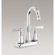 【SALE】K-7502T-4-CP KOHLERラバトリー水栓 製品画像