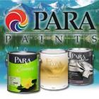 ドライウォールに最適なPARA-PAINTS!アクリル水性塗料 製品画像