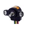 無接触形回転角度センサ CP-2HA 製品画像