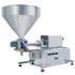 ピストン式定量充填機 ワイドバルブタイプ 製品画像