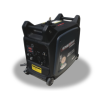 BCP対策非常用発電機『ハイブリッド型非常用発電機3.2kVA』 製品画像
