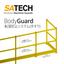 手すり柵–BodyGuard-転落防止システム 製品画像