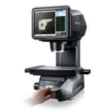 高精度 画像寸法測定器 LM シリーズ 製品画像