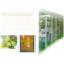 産業用繊維資材 不燃透明ガラスクロスシート ダンクリア 製品画像