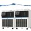 コンパクトな空冷式温調機『クールゴンNTC-HC075/030』 製品画像