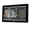 15インチワイドタッチパネルPC【AFL3-W15C-ULT3】 製品画像