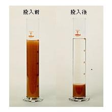 【排水処理用薬剤】日鉄環境製_生物処理用 ※排水処理用語集進呈 製品画像