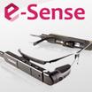 現場のDX実現!多機能スマートグラスe-Sense[イーセンス] 製品画像
