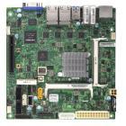 Mini ITX規格産業用マザーボード【X11SBA-F】 製品画像