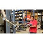 【協働ロボット導入事例】危険作業の自動化。安全対策不要に 製品画像