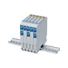 絶縁型防爆バリア(安全保持器) DB1000シリーズ 製品画像