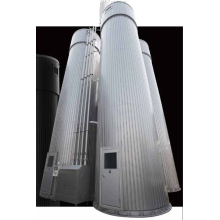 粉体バラ化システム『バルクユニットシステム』 製品画像