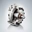 ラジアルピストンポンプ マルチフローポンプ タイプR 製品画像