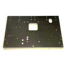 材質SS400【部品加工事例レーザー切断&マシニングにて孔加工】 製品画像