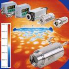 ガラス製品?連続鋳造?ベーカリー?石膏ボード 温度測定事例の進呈 製品画像