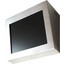 NM-LCD104B 専用モニタカバー(10.4型 傾斜20度) 製品画像