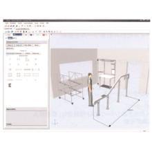 アッセンブリ―システム用プランニング・設計ツールMTPro3.3 製品画像