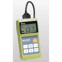 電気式水分計『MR-200II』 製品画像