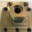 精密機械部品 受託製造サービス 製品画像