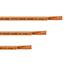 インターロック回路用ケーブル ÖLFLEX CL110 オレンジ 製品画像