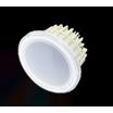 フルカラーLEDダウンライト『りらくらいと輝照』 製品画像
