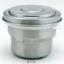 オールステンレス二重食缶『ステンマイルドボックスミニ』 製品画像