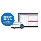 サービス『スピード求車』 製品画像