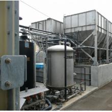 株式会社隈井濾過機製作所『工場排水浄化』のご紹介 製品画像