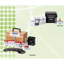 水質試験器/簡易硬度測定器/残留塩素比色測定器/pH比色測定器 製品画像