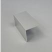 金属薄板加工品『アルミアルマイト製板』 製品画像