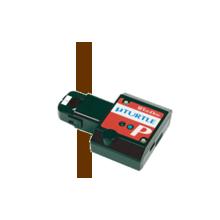 ワイヤレス計測システム μTURTLE(マイクロタートル) 製品画像