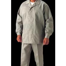 【溶接屋さんの作業服シリーズ】アラミド防炎作業服 製品画像