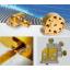 PCB Launch Connector ミリ波ラウンチコネクタ 製品画像