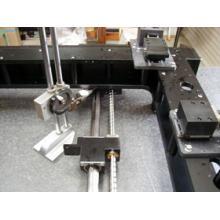 【製品事例】ユニット組立製品 移動時の精度が必要なユニット組立 製品画像
