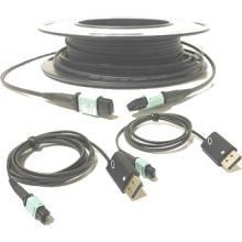 ディスプレイポート(DisplayPort)1.4 光ケーブル 製品画像