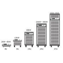 安価・小型・多機能・大容量直流電子負荷 IT8900Aシリーズ 製品画像