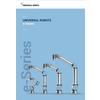 6軸ロボットアームの協働ロボット『UReシリーズ』 製品画像