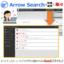 企業内情報検索サービス【Arrow Searchの運用方法】 製品画像