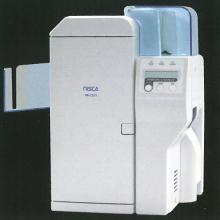 ダイレクトカードプリンタ『NISCA PR-C151』 製品画像