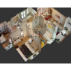 3Dモデリング『AI-VR』 製品画像