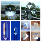 ガラス装飾品『クリスタルサイン』 製品画像